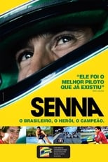 Senna - one of our movie recommendations