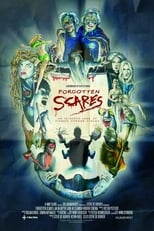 Poster for Forgotten Scares: An In-depth Look at Flemish Horror Cinema