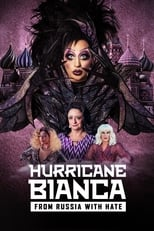 Imagen Hurricane Bianca: From Russia with Hate