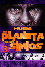 Image Escape del planeta de los simios [FULL HD][MEGA]