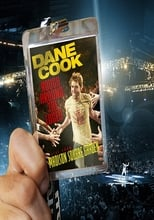 Dane Cook: Rough Around the Edges