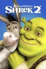 Shrek 2 small poster