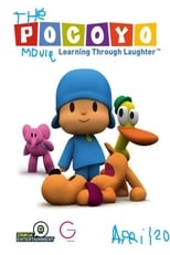 The Pocoyo Movie