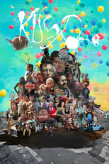 Poster for Kuso