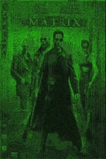 The Matrix - ASCII