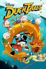 DuckTales Os Caçadores de Aventuras 2ª Temporada Completa Torrent Legendada
