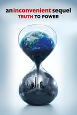 Poster van An Inconvenient Sequel: Truth to Power