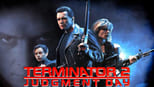 Terminator 2: Judgment Day small backdrop