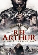 King Arthur: Excalibur Rising (2017) Torrent Dublado e Legendado