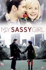 My Sassy Girl - one of our movie recommendations