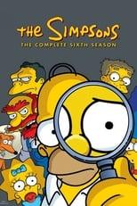 The Simpsons: Season 6
