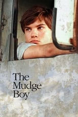 The Mudge Boy