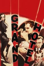 Grand Hotel - one of our movie recommendations