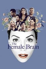 Poster van The Female Brain