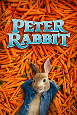 Poster van Peter Rabbit