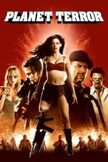 Planet Terror - one of our movie recommendations