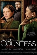 The Countess small poster