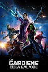 Guardians of the Galaxy - one of our movie recommendations