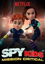 VER Spy Kids: Misión crucial (2001) Online Gratis HD
