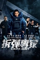 VER Shock Wave (2017) Online Gratis HD