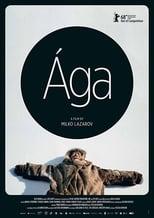 Poster for Ága