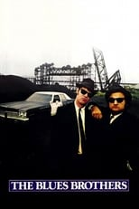 Image The Blues Brothers (1980)