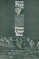 Pork Chop Hill (1959) Box Art
