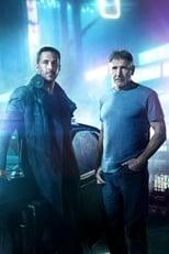 Blade Runner 2049 small poster