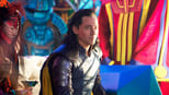 Thor: Ragnarok small backdrop