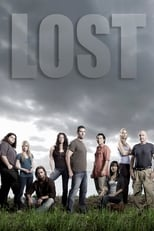 Lost small poster