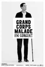Grand Corps Malade - Concert À La Cigale