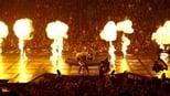 Metallica: Through the Never small backdrop