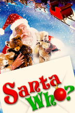 Santa Who? (2000) Box Art