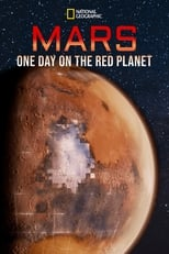 Image Mars: One Day on the Red Planet (2020)