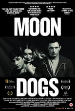 Poster for Moon Dogs