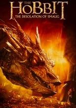 The Hobbit: The Desolation of Smaug small poster