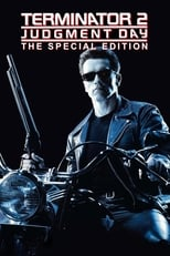 Terminator 2: Judgment Day small poster