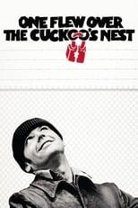 One Flew Over the Cuckoo's Nest - one of our movie recommendations