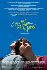 Call Me by Your Name small poster