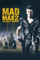 Mad Max 2 small poster