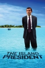 Poster for The Island President