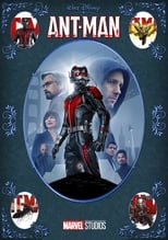 Ant-Man small poster