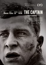Poster for The Captain