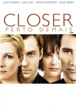 Closer: Perto Demais (2004) Torrent Dublado e Legendado