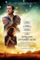 Same Kind of Different as Me small poster