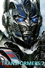 Untitled Transformers Movie