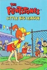 The Flintstones Little Big League