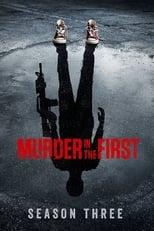 Murder in the First 3ª Temporada Completa Torrent Legendada