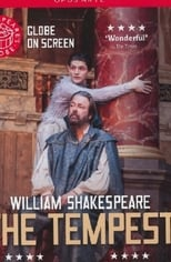 Shakespeare's Globe on Screen: The Tempest