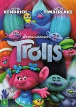 Trolls (2016) Torrent Dublado e Legendado